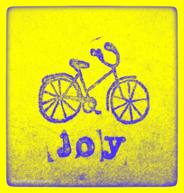Bicycle Joy